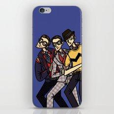 file 082. american boys pt.2 iPhone & iPod Skin