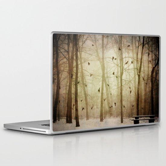 The Unknown Laptop & iPad Skin