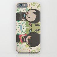 MAGIC LAVA 山 GOLD COIN… iPhone 6 Slim Case