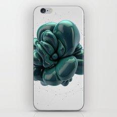 GRAPPH III iPhone & iPod Skin