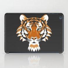 The prowler. iPad Case