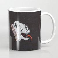 Jellyroll #10: Bull Dog … Mug