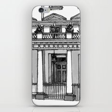 METROLAND II iPhone & iPod Skin