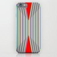 RGB3 iPhone 6 Slim Case