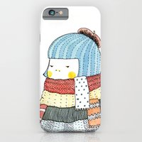 iPhone & iPod Case featuring Untitled by Tomo Miura