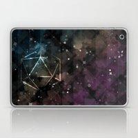 Midnight Constant Laptop & iPad Skin