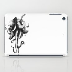 Octoelephant iPad Case