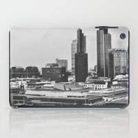 Skytop iPad Case