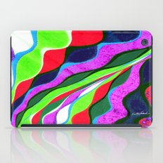 I Dream in Colors iPad Case
