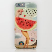 Xposed Collection -- Juicy iPhone 6 Slim Case