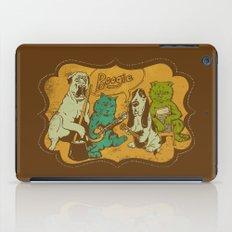 Boogie iPad Case
