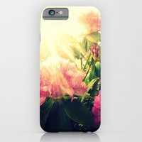 Rhododendron Resplendent iPhone 6 Slim Case