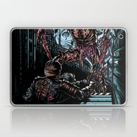 The Dead's Pace Laptop & iPad Skin