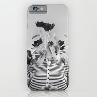 iPhone Cases featuring Bloom by James McKenzie