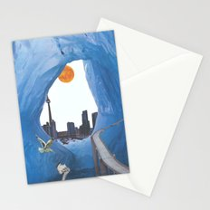 The Last Sandwich Stationery Cards