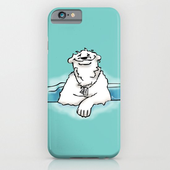 Chillin' iPhone & iPod Case