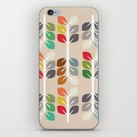 MCM Fall iPhone & iPod Skin