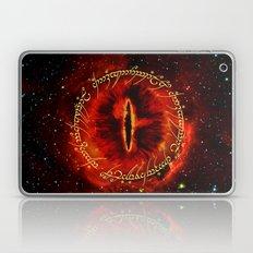 Sauron The Dark Lord Laptop & iPad Skin