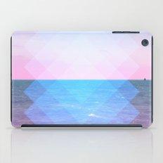 Sea Diamonds iPad Case