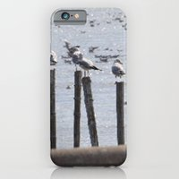 iPhone & iPod Case featuring SEA by Ylak