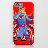 Hometown Hero iPhone 6 Slim Case