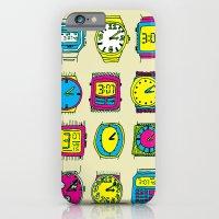 3:07 iPhone 6 Slim Case