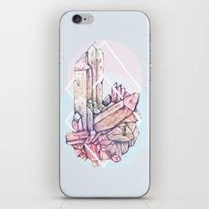 Crystalline II iPhone & iPod Skin