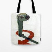 Turnaround Tote Bag