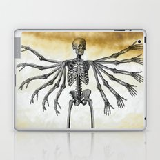 12 arms to hug you Laptop & iPad Skin