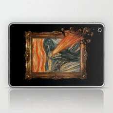 Art Attack Laptop & iPad Skin