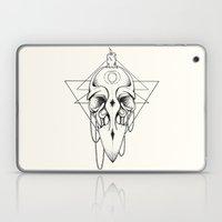 The Mystic #2 Laptop & iPad Skin