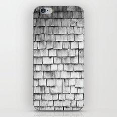 SHELTER / 2 iPhone & iPod Skin