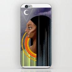 Breaking Tradition iPhone & iPod Skin