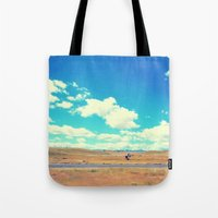 California Central Valle… Tote Bag