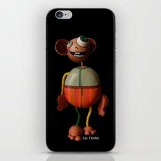 Lau Favolas iPhone & iPod Skin