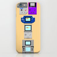 Love Of Convenience  iPhone 6 Slim Case
