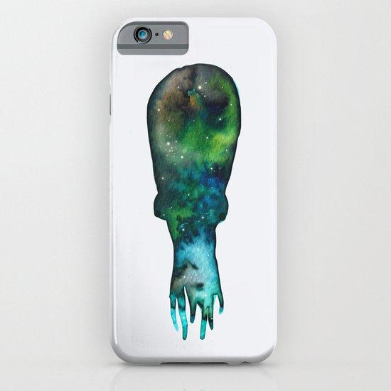 galaxy cuttlefish iPhone & iPod Case