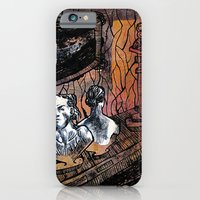 iPhone & iPod Case featuring Museum No. 2 by Arash_illusive