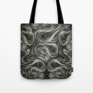 Tote Bag featuring Portal I. by Dr. Lukas Brezak