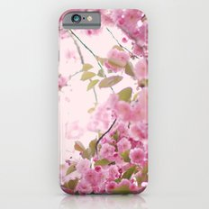 Cherry Blossoms iPhone 6 Slim Case
