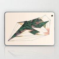 Anger Management. Laptop & iPad Skin
