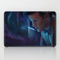 Loneliness iPad Case