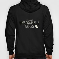 Scrambled Eggs Hoody