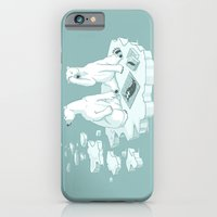 iPhone & iPod Case featuring This Keeps Happening by Charity Ryan