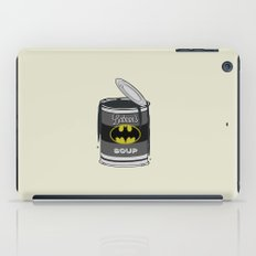 Batsoup iPad Case