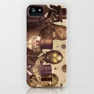 Victorian Wars  iPhone (5, 5s) Slim Case