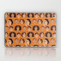 Game Grumps Pattern New Laptop & iPad Skin