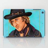 The Wilder Jim iPad Case