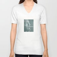 serge&gitane! Unisex V-Neck