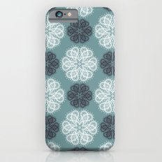PAISLEYSCOPE posh (jade) Slim Case iPhone 6s